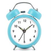 The clock Luminous Alarm Clock Alarm clock