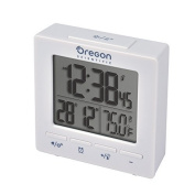 Oregon Scientific RM511A Radio Controlled Alarm Clock