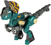 Dinotrux Diecast Gluphosaur Vehicle