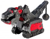 Dinotrux Sounds and Phrases - Armoured Ty Rux