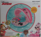 Disney Junior Kids Minnie Mouse And Daisy Kid's Float