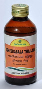 Nagarjuna Ksheerabala Thailam Helpful For Neuralgia