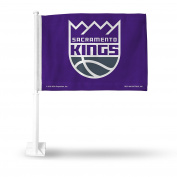 NBA Sacramento Kings Car Flag