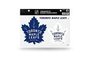 NHL Toronto Maple Leafs NBA Team Magnet Sheet, Blue, 28cm x 22cm x 60cm