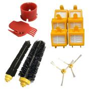 CF Clean Fairy iRobot Roomba 700 760 770 780 790 Series Vacuum Accessory Refresh HEPA Replenishment Kit