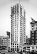 1918 Real Estate Exchange Building, Detroit, MI Vintage Photograph 33cm x 48cm