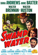 Swamp Water - 1941 - Movie Poster