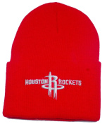 NBA Classic Cuff Beanie Hat - Adidas Cuffed Winter Knit Baskteball Cap