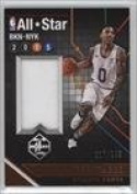 Jeff Teague #118/149 (Basketball Card) 2015-16 Panini Limited - All-Star Shorts #AS-JT