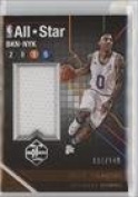 Jeff Teague #134/149 (Basketball Card) 2015-16 Panini Limited - All-Star Shorts #AS-JT