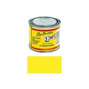 1 Shot Letter Enamel 130L Primrose Yellow 120ml