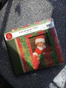 Pre-Designed Christmas Scrapbook Album Holiday Rhapsody