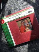 Pre-Designed Scrapbook Christmas Album