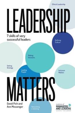 Leadership Matters: 7 Skills of Very Successful Leaders