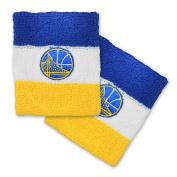 "Golden State Warriors ""La Raya"" Team Logo Wristbands"