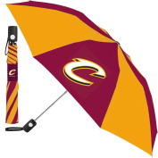 Cleveland Cavaliers Folding 110cm Umbrella
