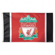 Liverpool FC Deluxe 3 x 5 Flag