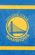 Party Animal Golden State Warriors House Banner Flag, 70cm x 110cm
