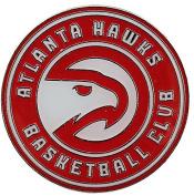 Atlanta Hawks New Logo Lapel Pin