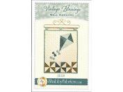 Shabby Fabrics Vintage Blessings Jul Wall Qlt Ptrn