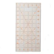 DAFA Transparent Quilting Ruler 15cm x 30cm