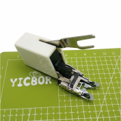 YICBOR Even Feed Walking Foot for Singer Low Shank Sewing Machine 423242-451