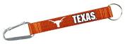 NCAA Texas Longhorns Carabiner Lanyard Keyring