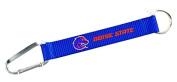 NCAA Boise State Broncos Carabiner Lanyard Keyring