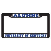 Kentucky Plate Frame