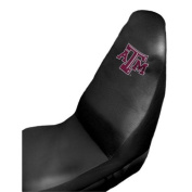 Texas A & M Auto Seat Cover Universal Fit Set of Two