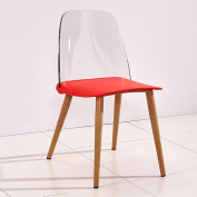 Chair Fashion Nordic Dining Chair To Discuss Casual Home Creative Personality Modern Simple Chair