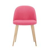Chair Creative Wood Chair Single Chair Writing Chair Chair Sofa Chair Coffee Chair Simple Dining Chair