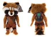 Marvel Guardians of the Galaxy Rocket Raccoon 20cm Plush Toy