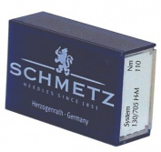 SCHMETZ Microtex (Sharp) (130/705 H-M) Sewing Machine Needles - Bulk - Size 110/18