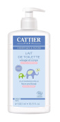 Cattier Baby Hypoallergenic Cleansing Baby Milk 500ml
