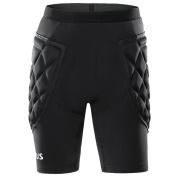JANUS Soft Hip Protector Padded Shorts Black Small