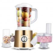 ZH Multi-Function Mixer , Champagne Gold,champagne gold