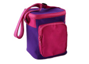 Outdoor Lunch Boxes Lunch Bags Sealed Moisture Insulation Bags Ice Packs Camping Picnic Packages,C