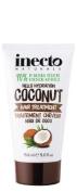 TWO PACKS of Inecto Hello Hydration Coconut Hair Treatment 150ml