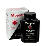 Morgan's Hair Darkening Cream 125ml