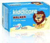 Kiddicare walker 14 ultra Dry  nappies