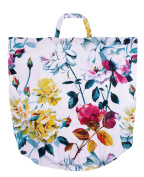 Couture Rose Laundry Bag