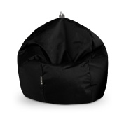 Puff Ball naylim Waterproof Happers (Different Colours) Único Black