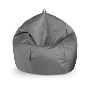 Puff Ball naylim Waterproof Happers (Different Colours) Único grey
