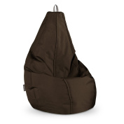 Puff Pear naylim Waterproof Happers (Different Colours and Sizes) Infantil brown