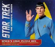 Star Trek: Spock's Puzzle Box