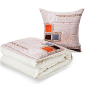 DOGIGIE Multi-Functional Portable Pillow Cushions Quilt for Home Cars And Sofas