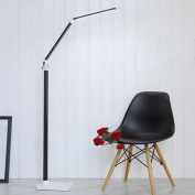 floor lamp Floor Lamp, LED Eye Protection Study Living Room Bedroom Simple Modern Vertical Light floor lamps for living room