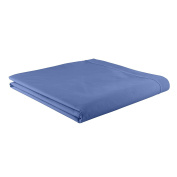 Percale Flat Sheet Jalla, Ouessant, 240X300