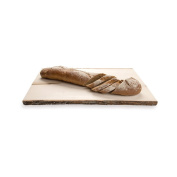 Rustic Tree Trunk Serving Board Extra Large 1 count box